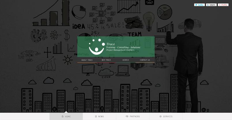 موقع شركة تريس الأردنية