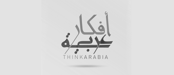 Think Arabia logo