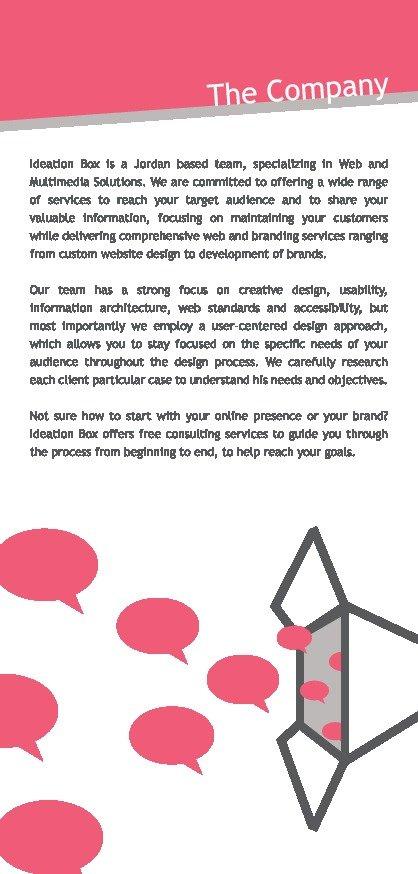 Complete Company Profile