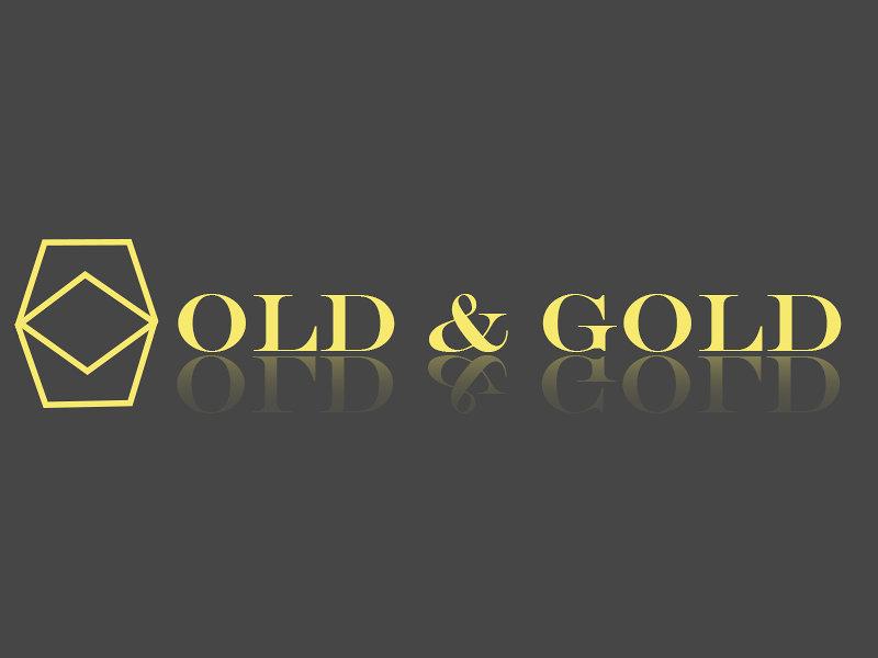 logo for gold brand