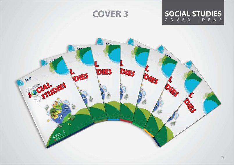 Books Design