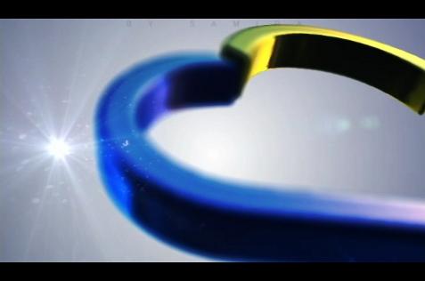 مدخل -شعار 3D