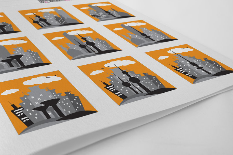 Talabat.com Icons Design