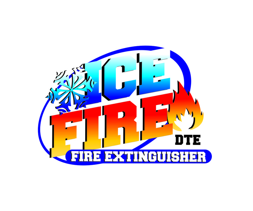 ICE FIRE - Fire Extinguisher