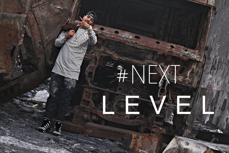 Next Level  One in The World