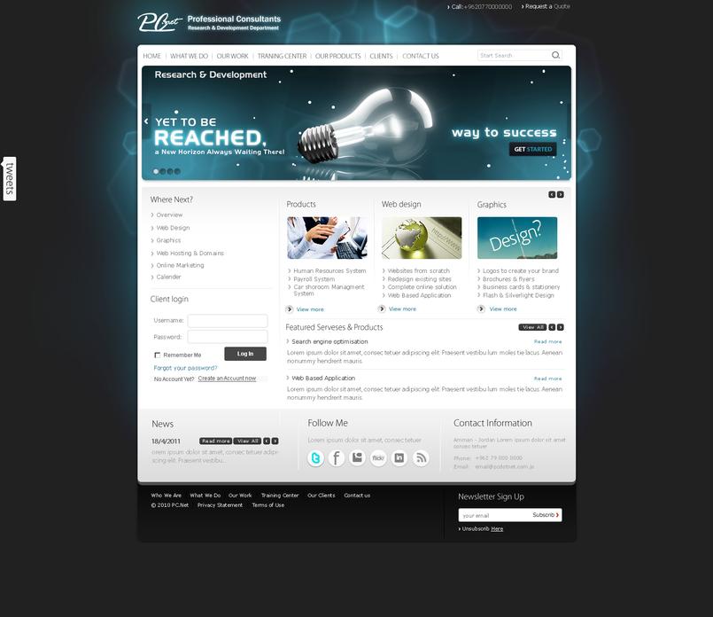 Pcdotnet Inside Page