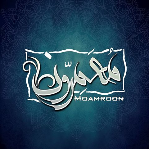 Moamroon Logo Design