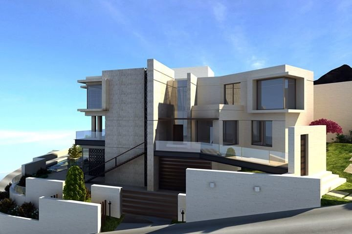 Hummar Villas