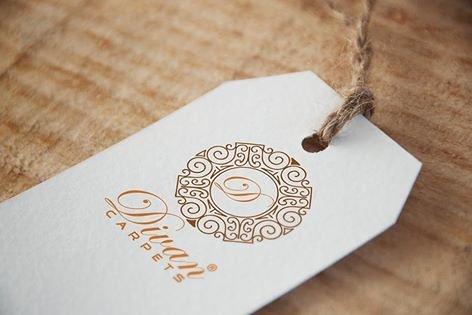 DIVAN Logo Design
