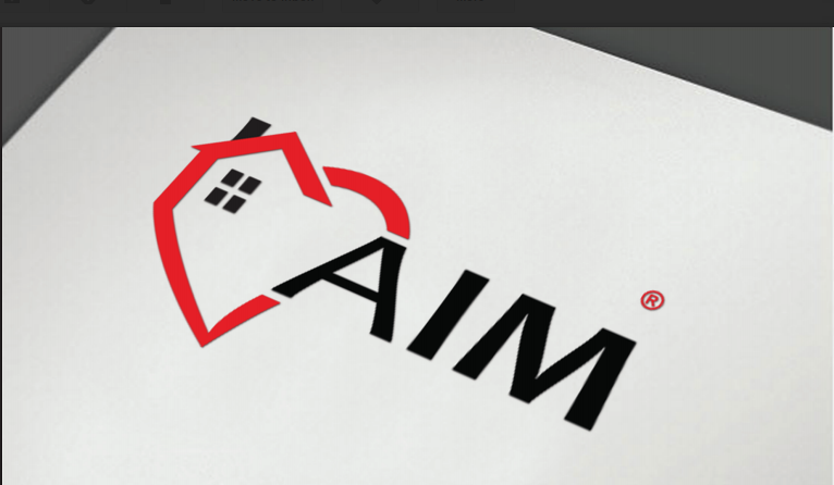 AIM Nursery Brand Identity