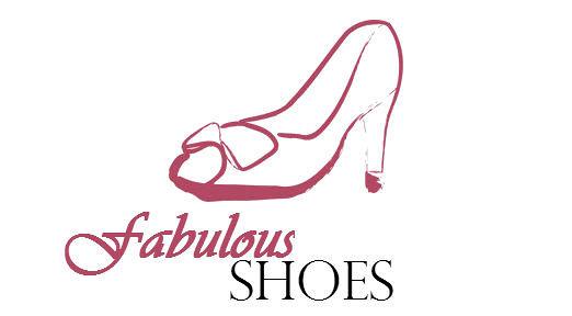 تصميم علامة محل أحذية