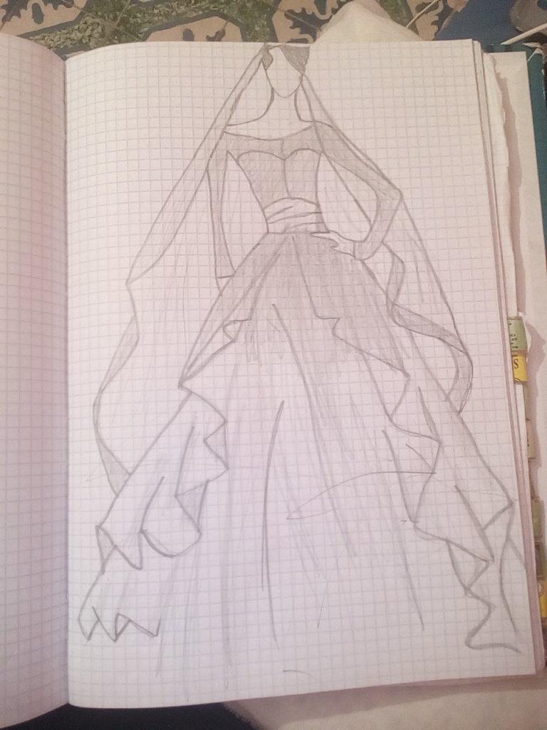 لباس العروس
