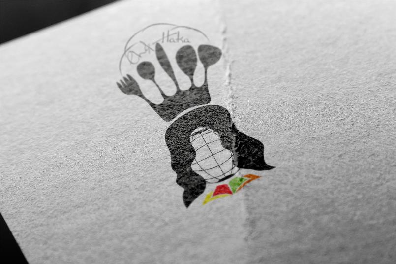 تصميم شعار لشيف عالمي