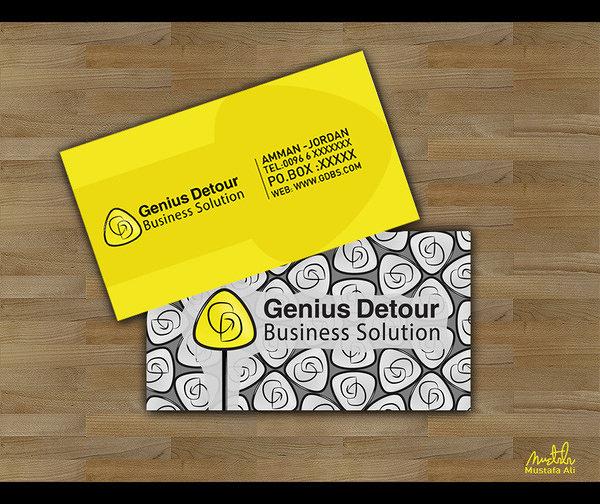 GENIUS DETOUR