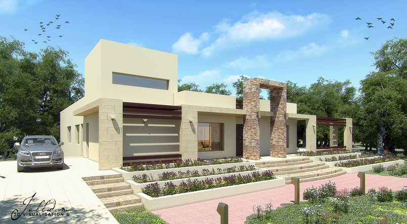 Client Villa