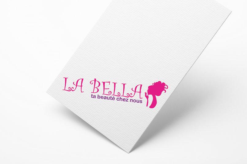شعار LABELLA