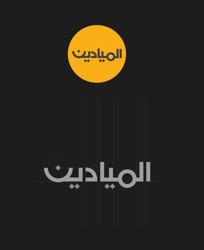 Al mayadeen logo Pitch