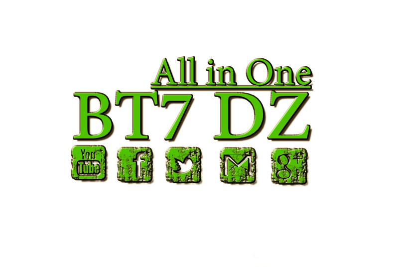 BackGround BT7 DZ