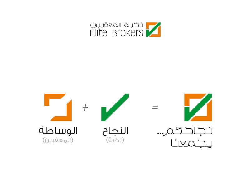 نخبة المعقبين (Elite brokers)