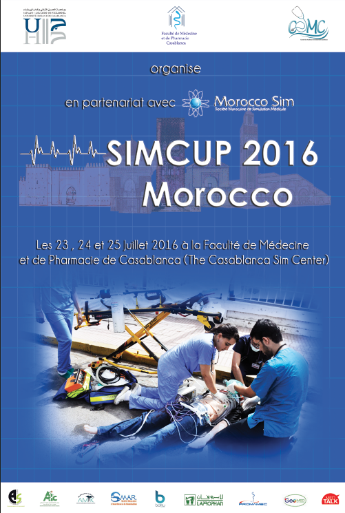 SIMCUP 2016