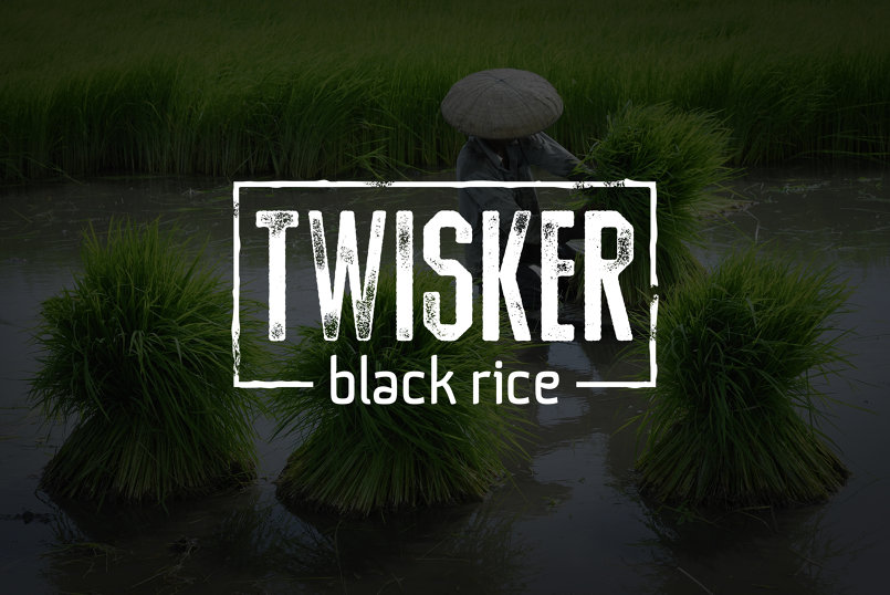 Twisker