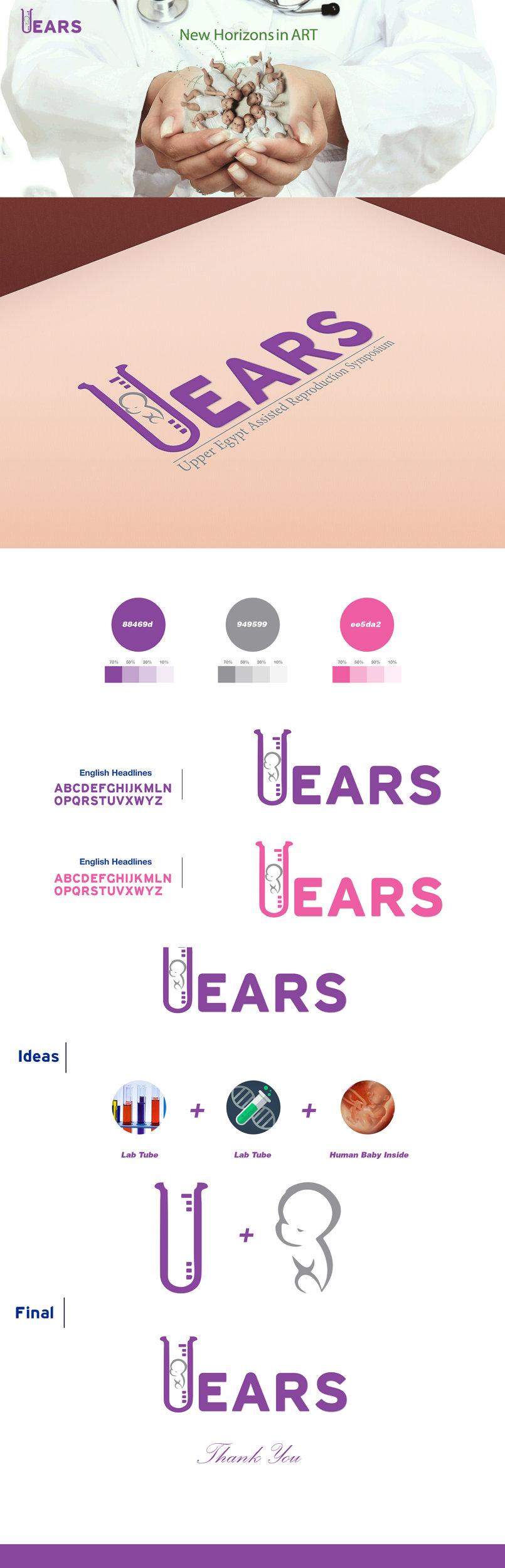 Logo UEARS