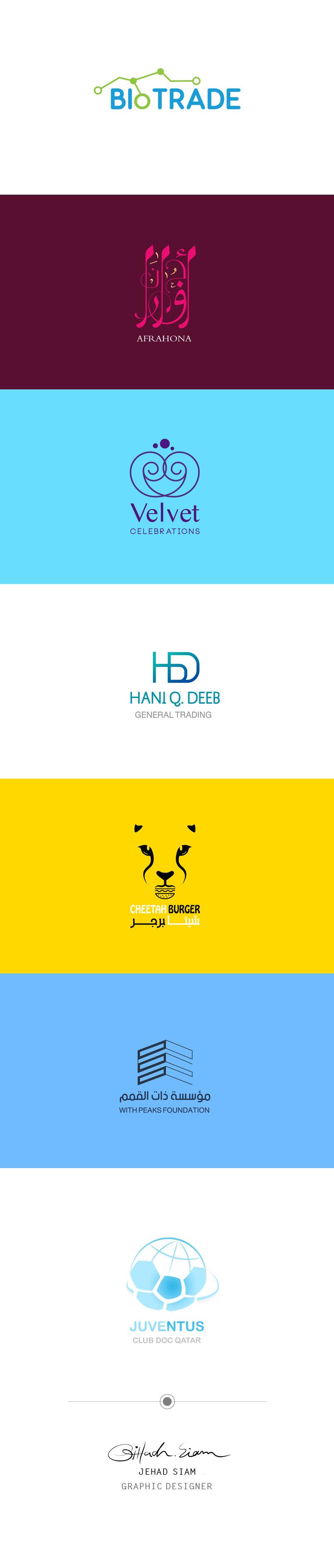 Logo Collection 2014-2015 - 2