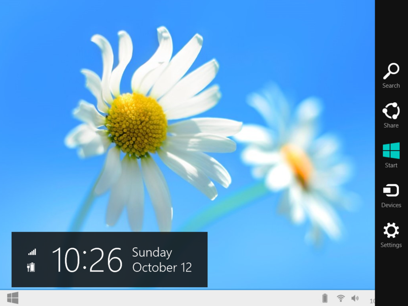 windows Redesign