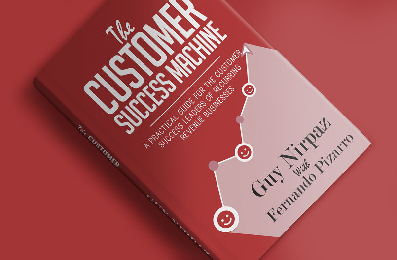The Customer Success Machine