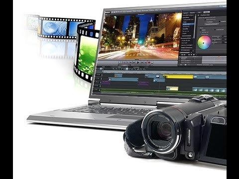 مونتاج+تقطيع+خدع سينمائية+تأثيرات على فيديوهاتكم