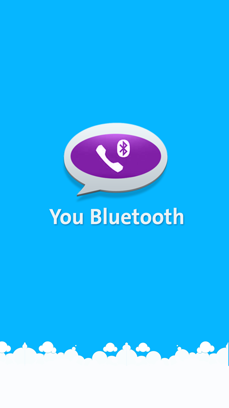 You Bluetooth App
