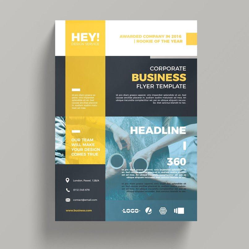 تصميم غلاف مجلات وكتب