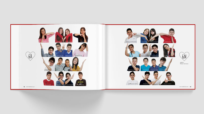 CHS Yearbook 2017