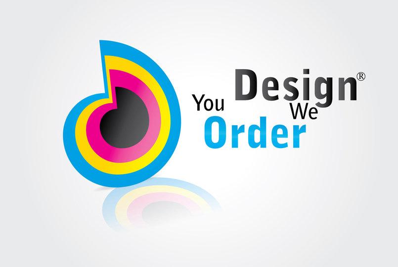 We Design work