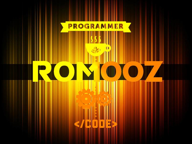 ROMOOZ COMPANY