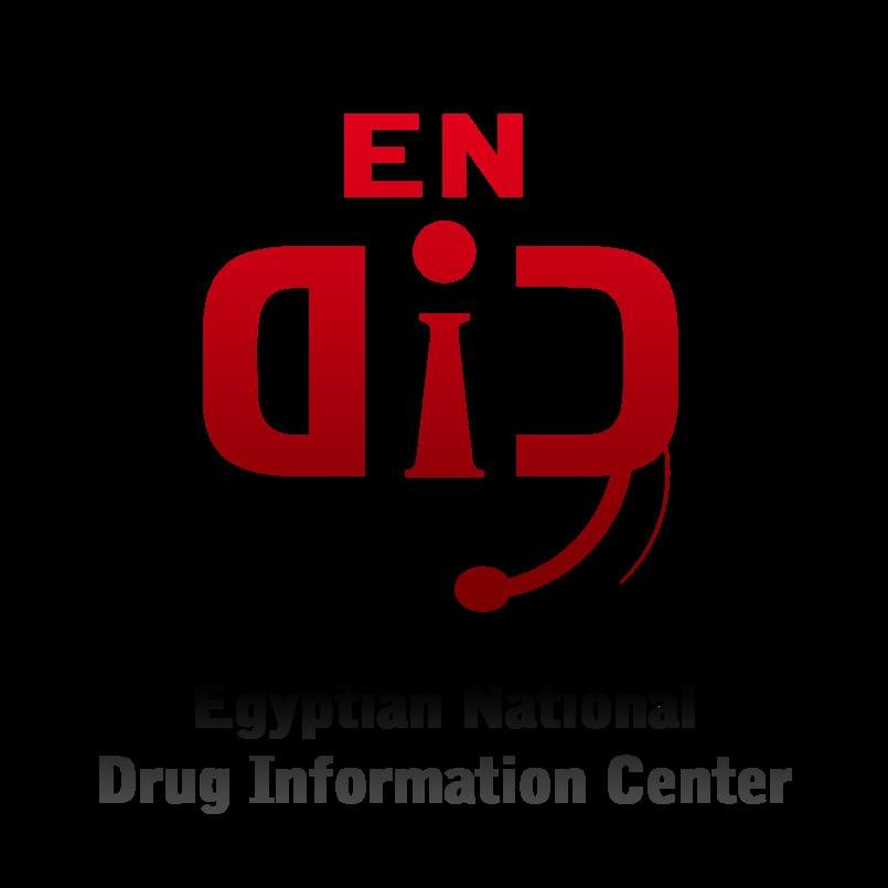 شعار المركز الوطني المصري لمعلومات الدواء ( لم يعتمد )