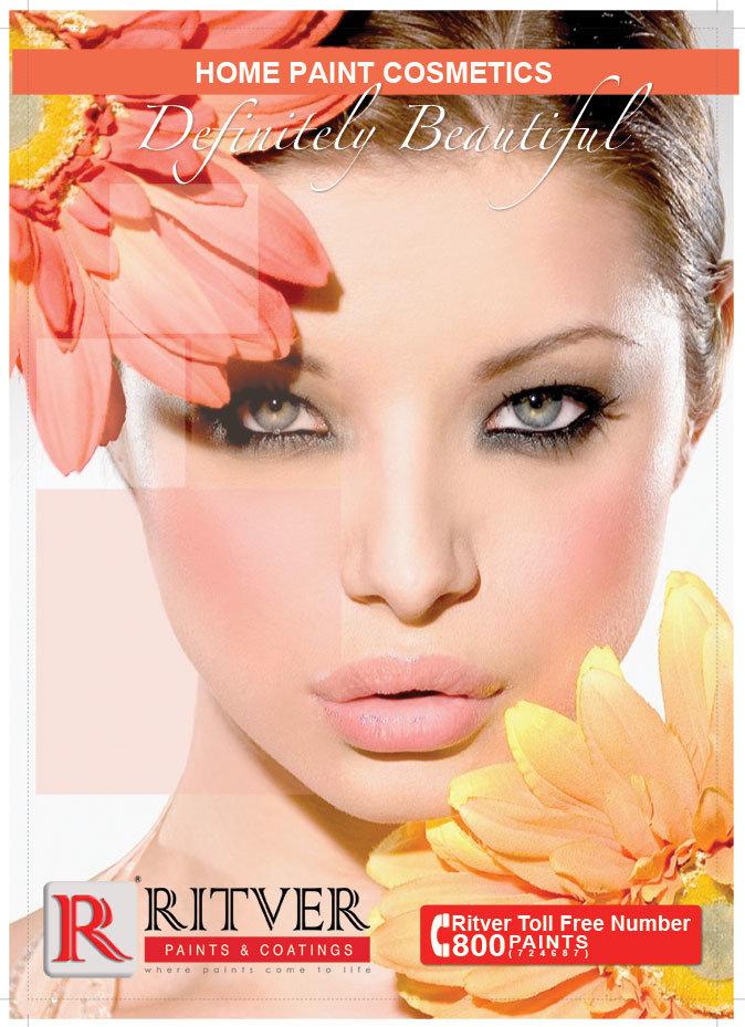 Ritver Home Cosmetics