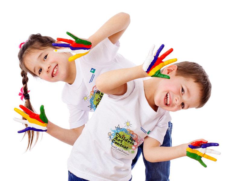 Children Art Contest