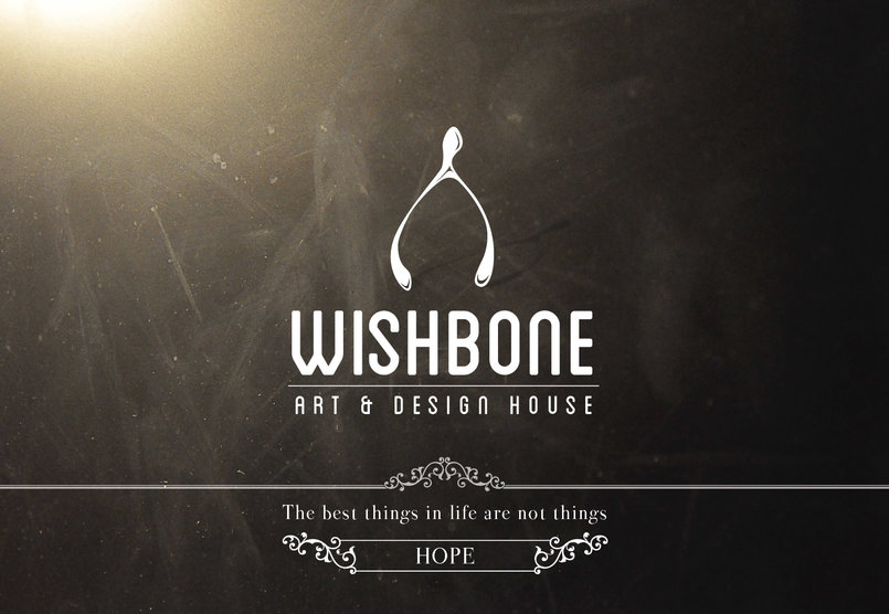 WISHBONE art and design house