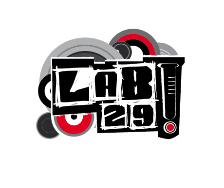 LAB 29  logo option