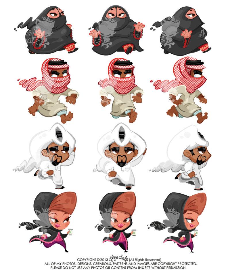 Character DesignZ
