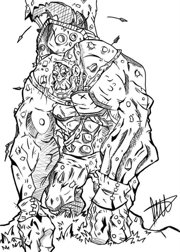 War giant
