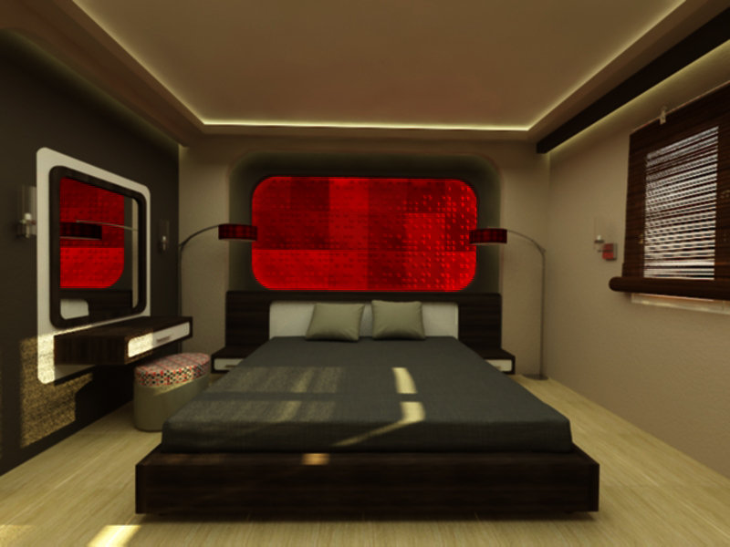 master bed room 4