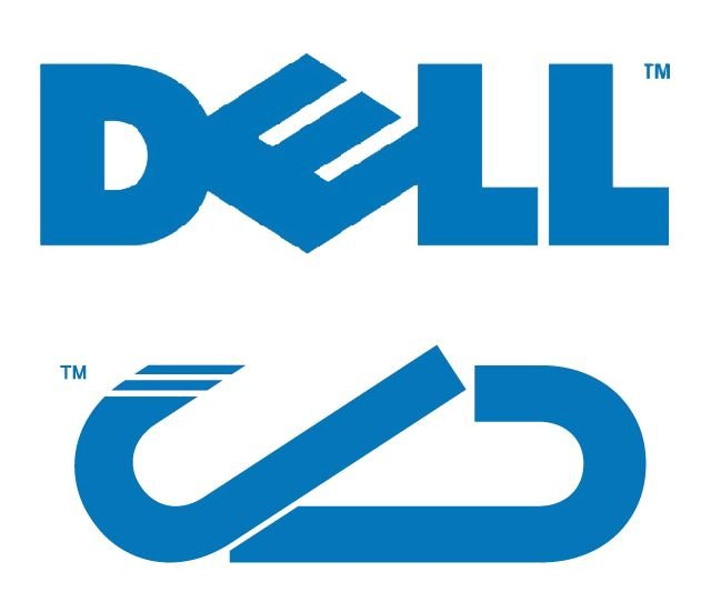 Dell Logo Adaptation