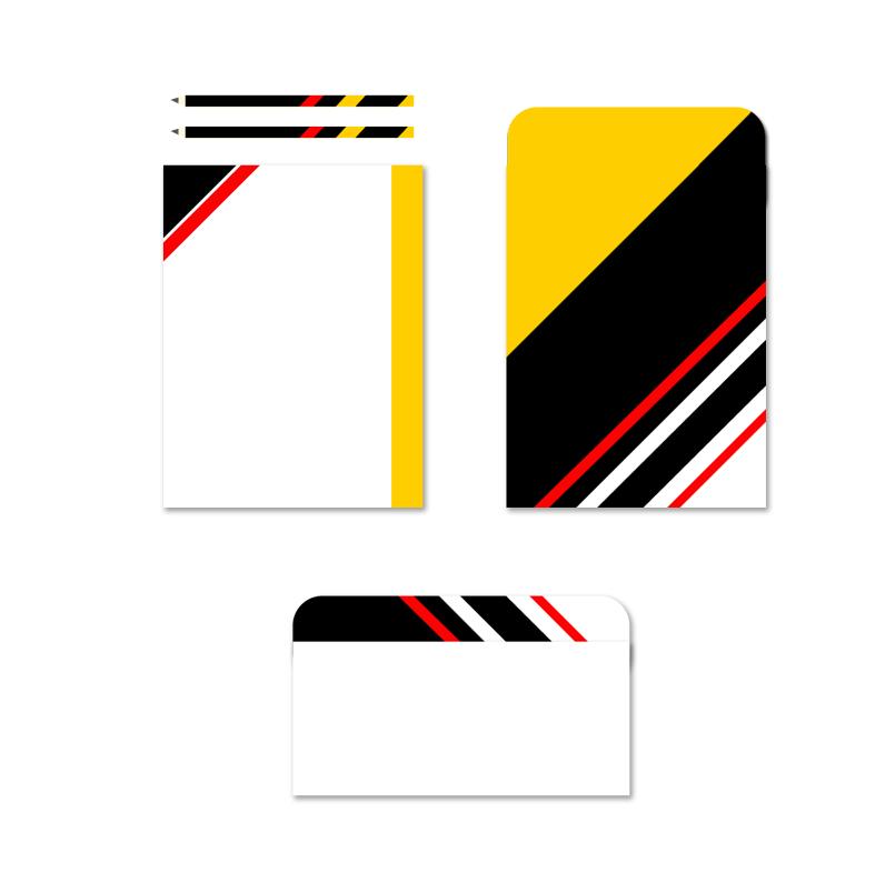 تصميم المطبوعات