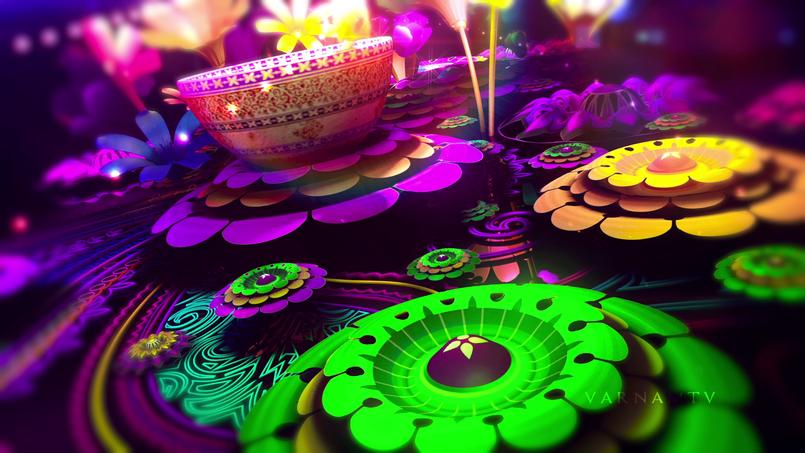 Diwali ID