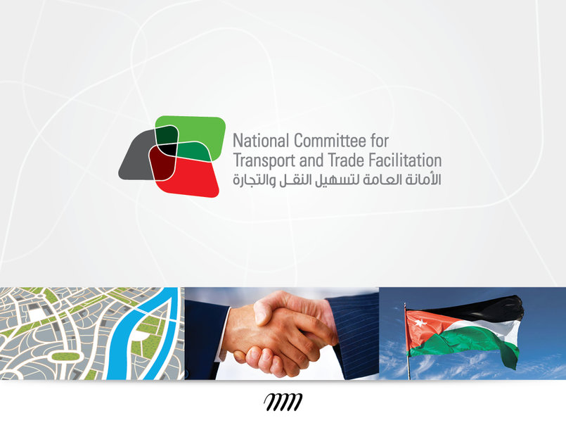 Trade & Transport Facilitation - Ministry of Transport (Jordan)