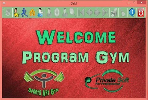 Gym administration
