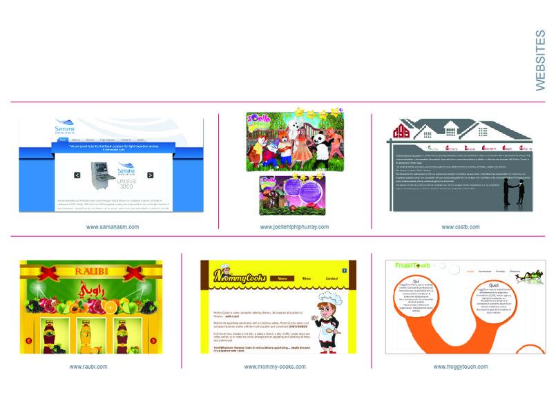 Logos, Corporate Identities, Packaging, Greeting Cards, Web Design
