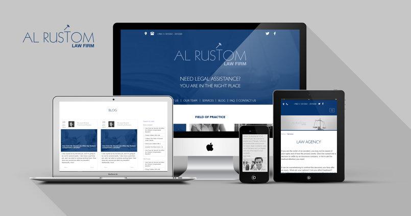 Al-Rustom